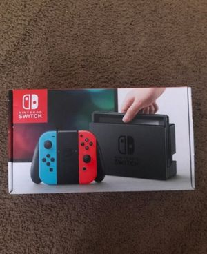 Nintendo switch for Sale in Adamsville, AL