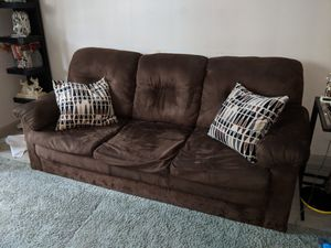 Set of couches. 2 and 3 seaters. for Sale in Denver, CO