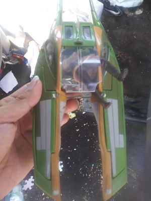 Vintage x wing toy for Sale in Santa Maria, CA