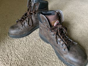 Work Boots. Size 8.5 for Sale in Jessup, MD