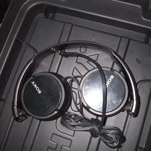 Sony Headphones for Sale in San Jose, CA