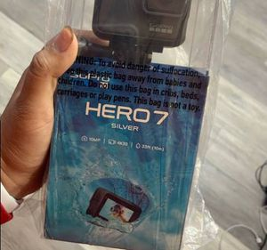 Go Pro Hero 7 Y33 for Sale in Mesquite, TX