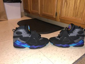 Jordan Aqua 8 for Sale in Highland Hills, OH
