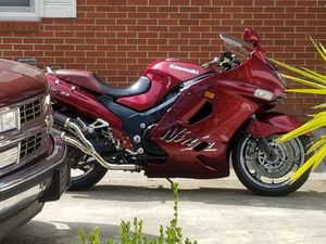 Ninja zx11 for Sale in Ashburn, VA