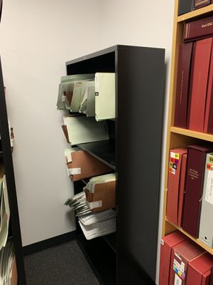 Metal File Cabinet for Sale in Del Mar, CA