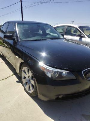 0 BMW 5 Series for Sale in Hesperia, CA