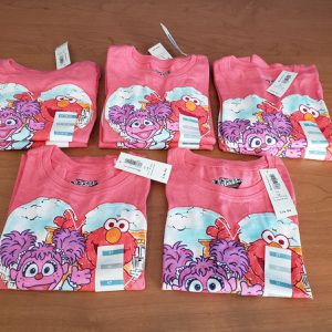 Wholesale Clothing, Kids -babies, $1 a Piece, New With Tags for Sale in Miami, FL