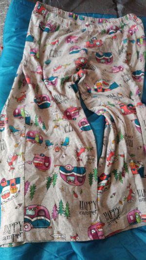 Happy camper pants for Sale in Elizabethtown, PA