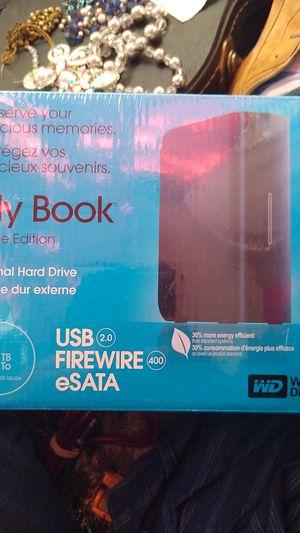 External harddriveK for Sale in San Francisco, CA