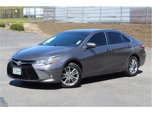 2015 Toyota Camry for Sale in Marysville, WA