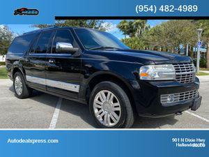 2011 Lincoln Navigator L for Sale in Hallandale Beach, FL