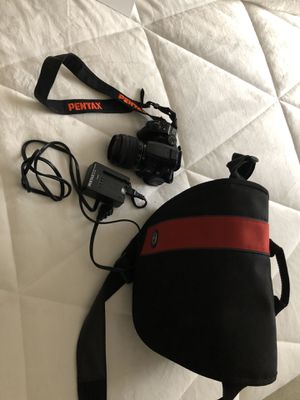 Pentax K-30 Digital Camera for Sale in Los Angeles, CA