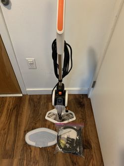 TACKLIFE Steam Mop, Steam Cleaner Multi-function Floor Steamer and Hand-held Steam Floor Mop for Sale in Seattle,  WA