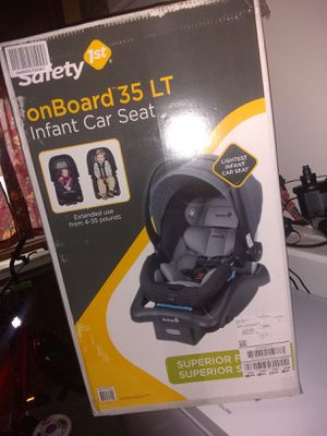 Newborn infant car seat for Sale in Memphis, TN