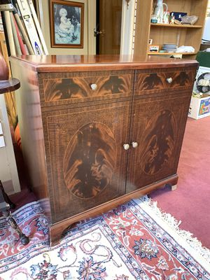 Vintage RCA Victrola Phonograph/Radio Console for Sale in Baltimore, MD