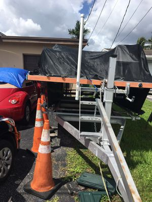 Pontoon for Sale in Miramar, FL