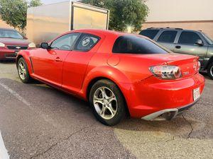 2005 rx-8 Mazda for Sale in Phoenix, AZ