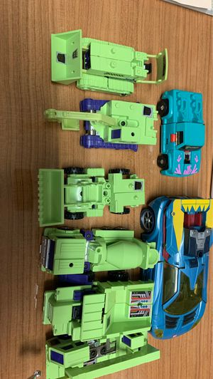 Transformer lot for Sale in Houston, TX