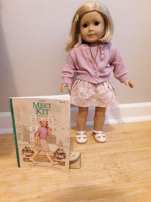 American Girl Doll, Kit for Sale in Virginia Beach, VA