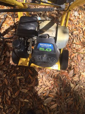 Honda Pressure Washer for Sale in Spring Hill, FL