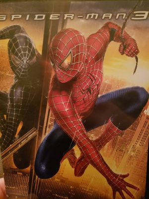 Spider-Man 3 DVD for Sale in Portland, OR