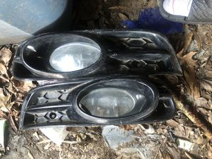 2012-2014 civic fog lights for Sale in Takoma Park, MD