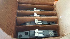 40 amp circuit breaker all 4 brand new in box zinsco for Sale in Lauderhill, FL