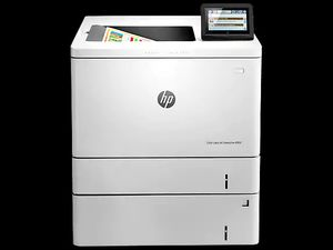 HP laser Jet Enterprise M 553n ONLY PERSONAL PICK UP for Sale in Port Richey, FL
