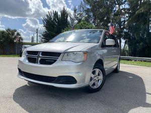 2012 Dodge Grand Caravan for Sale in Doral, FL