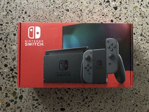 Nintendo Switch - New in Box for Sale in Seattle, WA