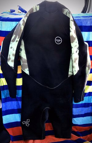 XCEL Youth Back-Zip Springsuit - Size 16 for Sale in Costa Mesa, CA