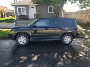 Jeep, patriot,2011 for Sale in Kelso, WA