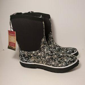 Gardenline Neoprene Muk Boots NIB for Sale in Belleville, MI