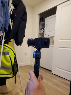 Gopro style gimbal for Sale in Henderson, NV
