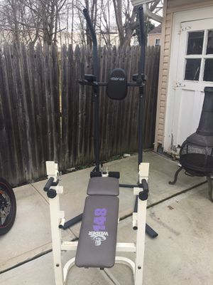 Exercise Equipment for Sale in Baldwin, NY