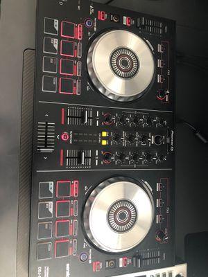 Pioneer dj DDJ-SB2 for Sale in Charlotte, NC