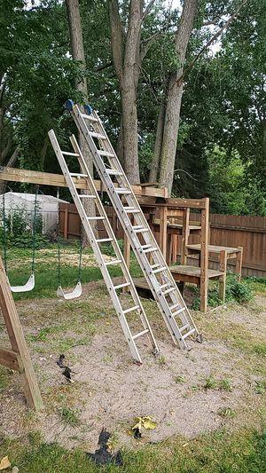 Extension Ladders for Sale in Oakdale, MN