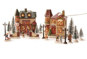 Huge Christmas village for Sale in Los Angeles, CA