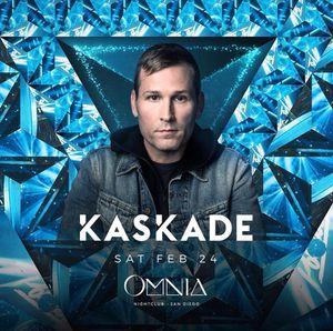 Kaskade at Omnia Nightclub 2/24 for Sale in San Diego, CA