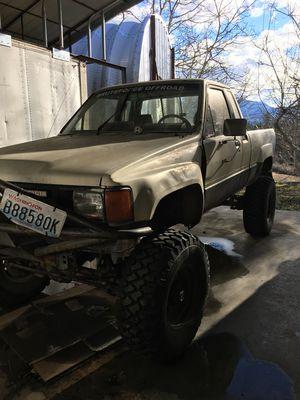1984 22r Toyota pickup for Sale in East Wenatchee, WA