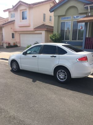 2010 Ford Focus for Sale in Rancho Cucamonga, CA
