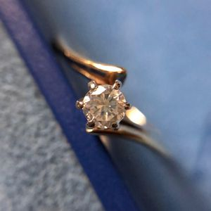 Solitaire Diamond Ring for Sale in South Gate, CA