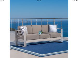 Brand New 5 Piece Outdoor Furniture Set for Sale in Palm Desert, CA
