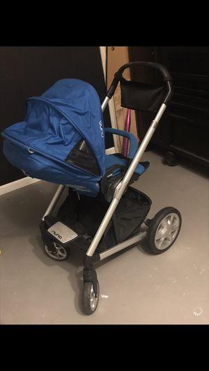 Nuna Mixx Stroller & Nuna Pipa Car Seat Base Set for Sale in Carlisle, PA