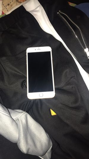 iPhone 6s Plus Gold 64GB for Sale in Rockville, MD