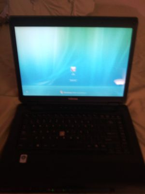 Toshiba laptop for Sale in Temecula, CA
