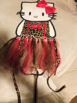 Hello Kitty Bow Holder for Sale in Parlier, CA