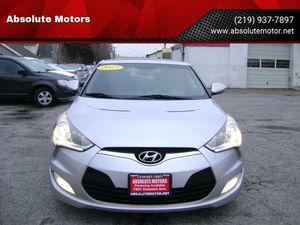2013 Hyundai Veloster for Sale in Hammond, IN