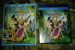 Disney Tangled for Sale in PT CHARLOTTE, FL