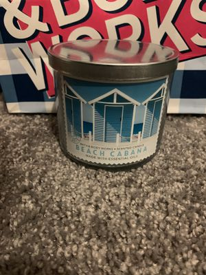$10 candles! Bath and body works READ AD for Sale in Newport News, VA